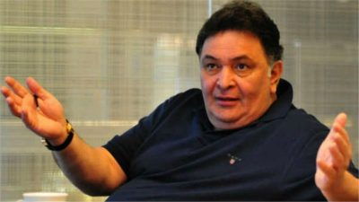 Rishi Kapoor, bashes, young, Bollywood, for, skipping, Vinod Khanna's, funeral