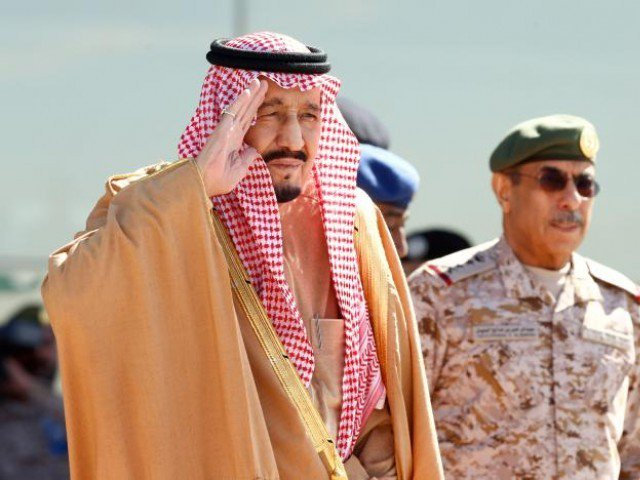 Saudi, King, Salman, to, visit, USA, likely, in, 2018