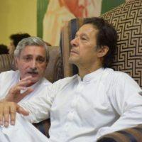 Contempt, case:, ECP, issues ,non-bailable, arrest ,warrants, fo,r Imran