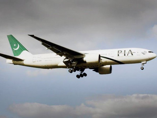 Mashood Tajwar denies reports of possible retrenchment in national flag carrier. PHOTO: PIA