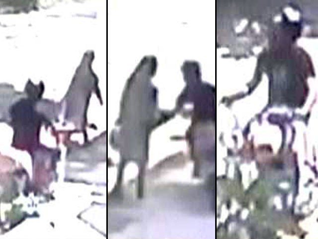 Serial, attacker:, Karachi ,police, increase, reward ,money, by ,Rs0.5m