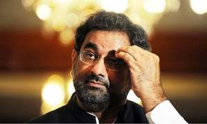 PM ,Abbasi ,distances, himself, PML-N, from,Safdar's, tirade, against, Ahmadi, community