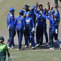 Sri Lanka, players ,reluctant, to visit Pakistan, for, one-off, T20I:,reports