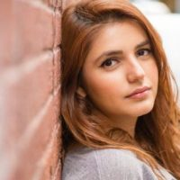 Momina Mustehsan uses her fame to highlight issues affecting young women, including in the world of sports