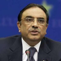 Ex-PresidentAsif, Ali Zardari's, message, on, Diwali