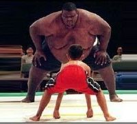 Amazing, Fights, of, History, Heavy ,Weight, Wrestler, Vs, Kid, and ,Sumo ,Wrestlers, vs ,Indian ,Kids
