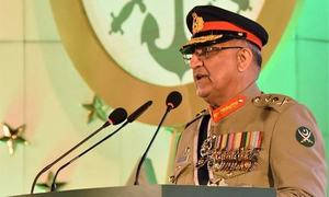Gen, Bajwa ,conveys, concerns, over, regional, instability, to, US