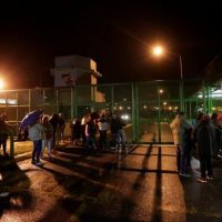 Thirteen ,dead, in, Mexican, prison, as ,authorities ,put, down, riot