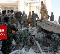 TV ,channel, live ,telecast ,Deadliest, earthquake, of ,2017, at, Iran, Iraq ,border, News, copy,