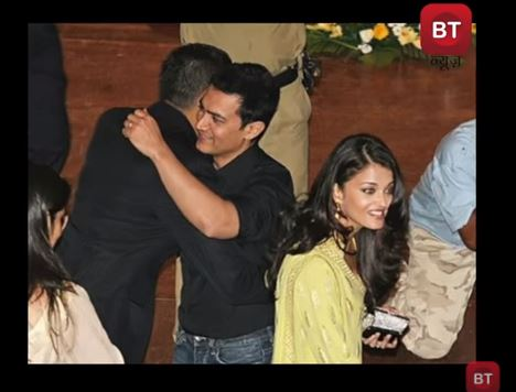 History of Fight between Aishwarya Rai and Aamir Khan