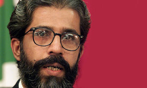 Interior Ministry approves FIA's request for red warrants in Imran Farooq murder