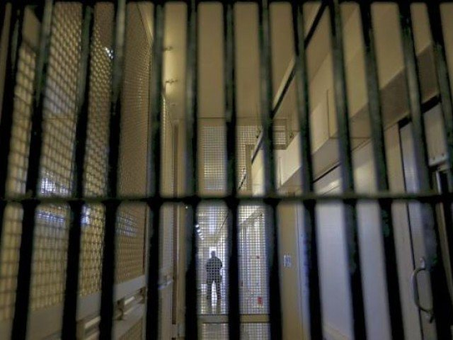 A file photo of Bali jail, PHOTO:REUTERS