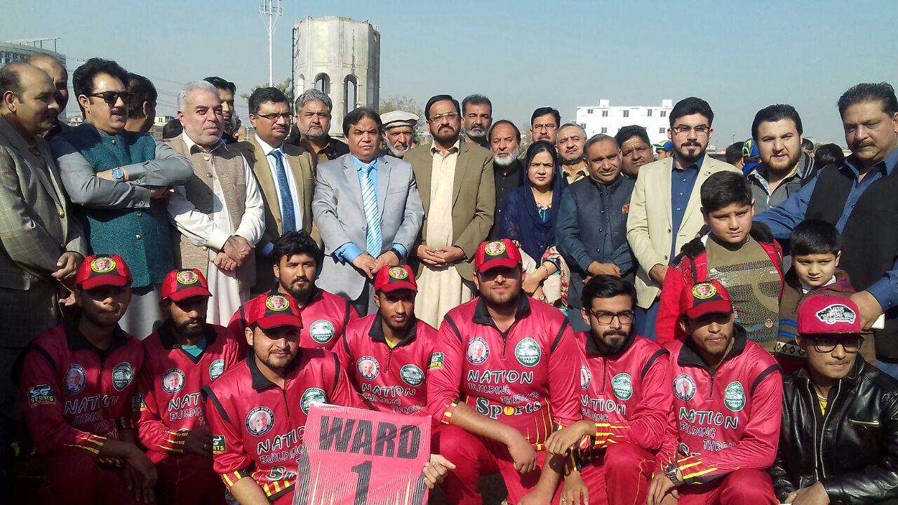 Islamabad: ,2018 ,declared, as ,year, of ,sports,Chairman, Sports ,Board, Mohammad ,Hanif ,Abbasi, Asghar, Ali, Mubarak, reporting