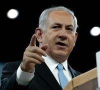 Recognising ,Jerusalem, as, Israel's,capital ,'makes ,peace, possible, Netanyahu