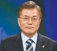 South, Korea's Moon, seeks, to, 'normalise,' ties, with, China, in, first ,state, visit