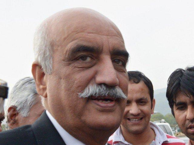 Khursheed ,Shah, raises, questions, over, Sharif, brothers', visits, to, Saudi Arabia