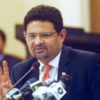 Government would undertake some major steps for the improvement of economy in the next five months, Miftah Ismail