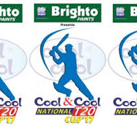 BRIGHTO PAINTS PRESENT COOL & COOL NATIONAL ONE DAY CUP 2017-18