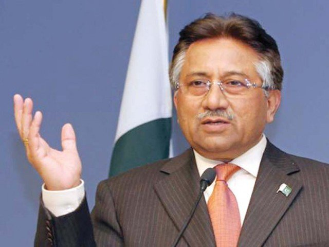 US gave Pakistan lies and deceit, not the other way around, says Musharraf