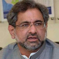Ambassador,designate, of, Pakistan, to, Iraq, Mr. Sajid Bilal, called, on ,Prime Minister ,Shahid Khaqan Abbasi ,at, PM, Office ,today