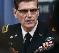 US, Centcom, commander, wants, more, aggressive ,Afghan, push, this, year