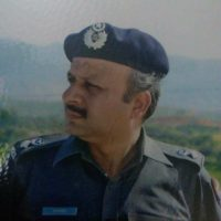 Najeeb ,ur,Rehman ,bugvi, for, posted, as, New, SSP, Operations ,islamabad
