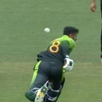 Shoaib Malik ruled out from T20I series against New Zealand