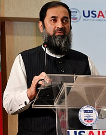 Comprehension of Urdu language is very important for the conceptual learning, Engr. Muhammad Baligh Ur Rehman