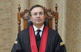 CJ Lahore High court Mansoor Ali Shah took notice of the rape and subsequent brutal killing of eight-year-old girl in Kasur