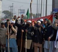 Faizabad protest was an attack on Muslims by Muslims, says SC