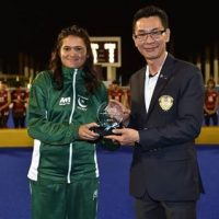 Pakistan's, 18 ,member, women, hockey ,team ,announced, for ,the ,Asian ,Games, Qualifiers