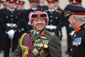 Majesty the King of Jordan would hold talks with President Mamnoon Hussain and Prime Minister Shahid Khaqan Abbasi