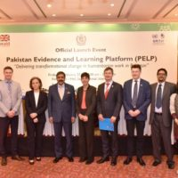 Australian delegation visits Pakistan to explore trade opportunities for pulses
