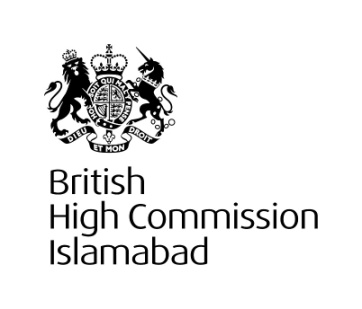 UK Trade Envoy leads business delegation to explore infrastructure opportunities in Pakistan