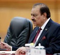 President Mamnoon Hussain summoned the National Assembly session on Thursday, 1st March, 2018