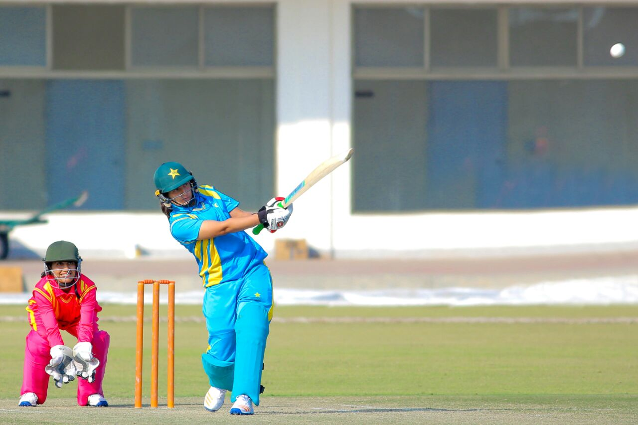 Triangular, One, Day, Women's ,Cricket, Tournament,2018