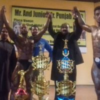 THE, MR. PUNJAB, BODYBUILDING ,CHAMPIONSHIP, HELD, AT ,ISLAMABAD, ON, SUNDAY, MORNING, ORGANIZED, BY, CHIEF, ORGANIZER ,FORMER, WORLD, CHAMPION, AHMED SADIQ, PAKISTAN, AMATEUR ,BODYBUILDING, ASSOCIATION.