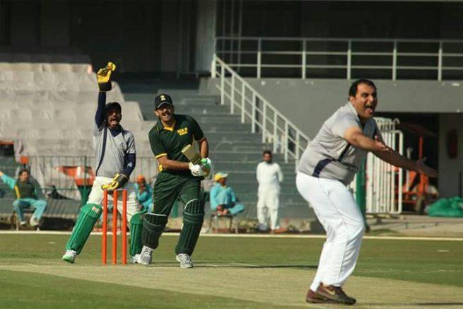 PCB, Warriors ,vs, PCB ,Green, match, Media ,coordinator ,PCB, zeeshan bhatti ,won ,the ,memrable, match
