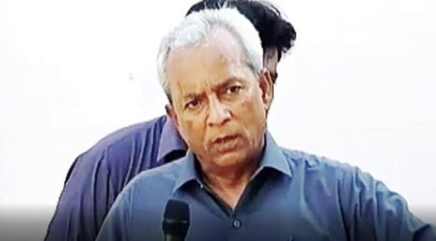 Supreme Court of Pakistan awards one-month jail term and a fine of Rs50, 000 to Nehal Hashmi in contempt case