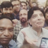 Cannot Work under Nawaz Sharif's Daughter, Says Chaudhry Nisar Ali Khan