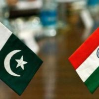 India and Pakistan agreed to resolve matters related to treatment of diplomats