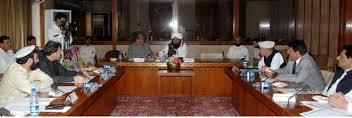 NATIONAL ASSEMBLY STANDING COMMITTEE ON STATES AND FRONTIER REGIONS (SAFRON) MET TODAY