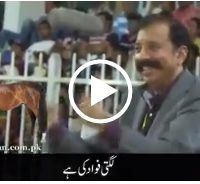 "Beautiful Parody of song ""Lagdi Lahore Di aa Jis Hisab naal hardi aa Lagdi Fawad di aa"" by Zahrilay Beautiful satire on Lahore Qalandars and Rana Fawad's team"