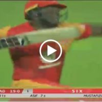 First, super, over, in ,the, history ,of ,HBL, PSL, 2018 ,in ,match, Islamabad ,United, vs, Lahore, Qalandars
