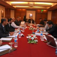PCB Board of Governors meets in Karachi