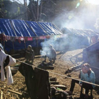 Thousands flee fresh clashes in northern Myanmar: UN