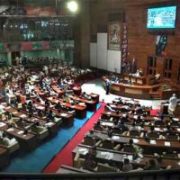 Sindh budget on May 5