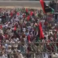 PPP Chairman Bilawal bhutto Zardari will address massive jalsa on Sunday at Tanki Karachi