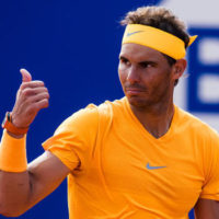 The 11th Barcelona Open Title Secured By Tennis Star Nadal