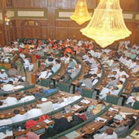 JI submits resolution regarding water and power supply